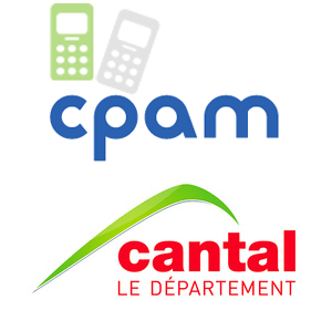 CPAM Cantal