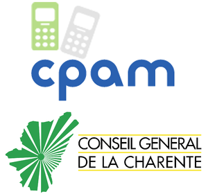 CPAM Charente