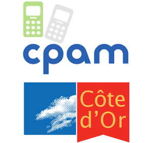 CPAM Côte-d'Or