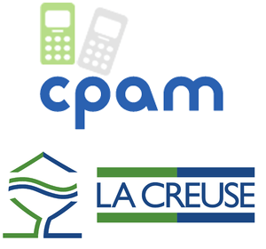 CPAM Creuse
