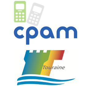 CPAM Indre-et-Loire