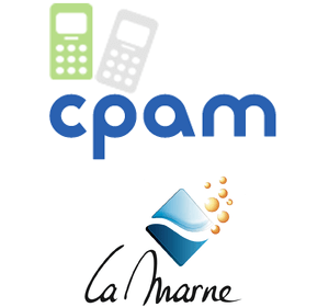 CPAM Marne