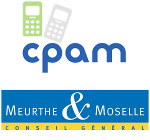 CPAM Meurthe-et-Moselle