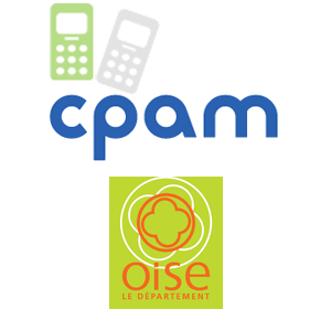 CPAM Oise