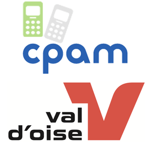CPAM Val-d'Oise
